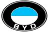 Товщина фарби на кузові BYD
