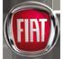 Товщина фарби на кузові Fiat