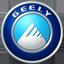 Товщина фарби на кузові Geely